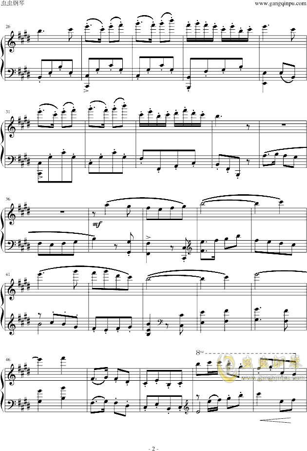 曲子曲谱曲_陶笛曲子100首曲谱