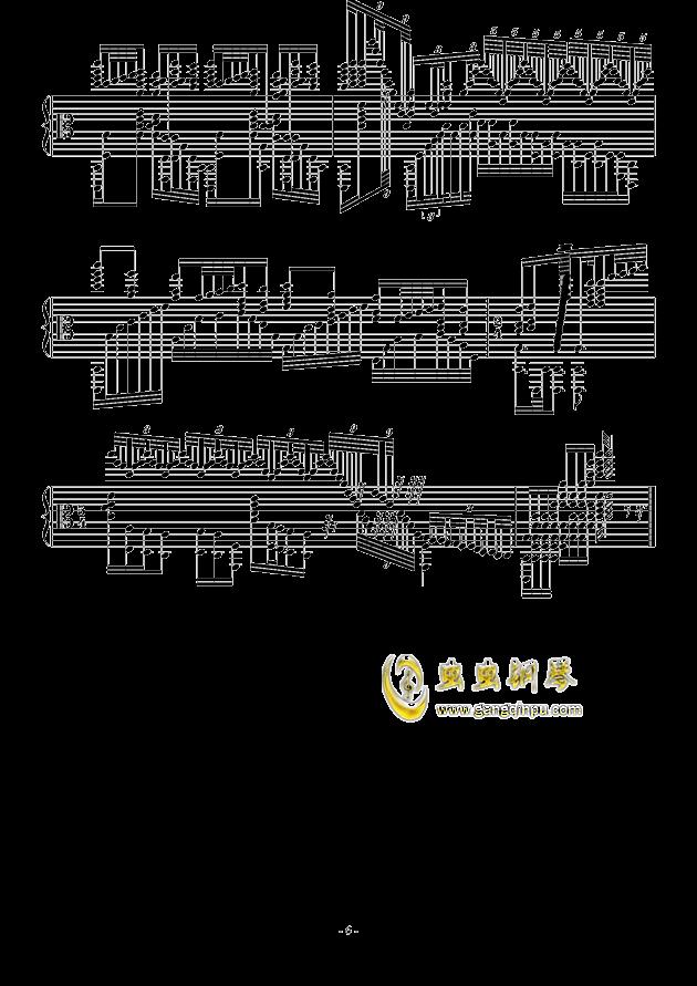 最有名的电影钢琴改编Jarrod Radnich的作品(加勒比海盗钢琴版便是他所作),侏罗纪公园选取了电影中最经典熟悉的部分改编为钢琴曲。采用了古典的编曲方式融进现代音乐,丰富无比,钢琴独奏堪比交响乐。原曲 http://www.gangqinpu.com/html/23242.htm ,本谱在其基础上进行了部分真实化(人性化)处理。二稿,力度见原曲