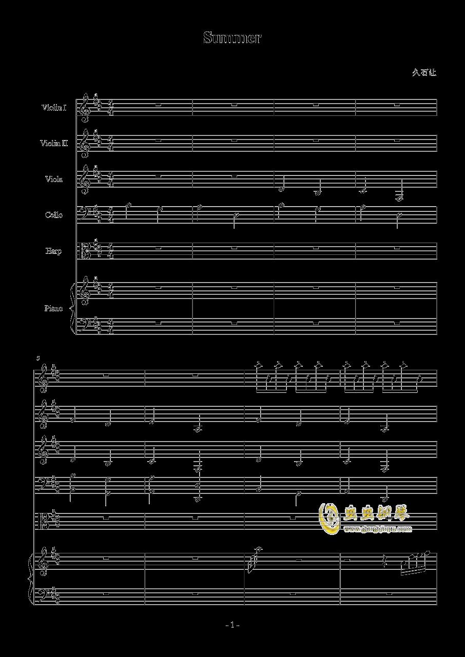 钢琴五线谱的升调的 符号,有一个和两个三个的,是什么意思