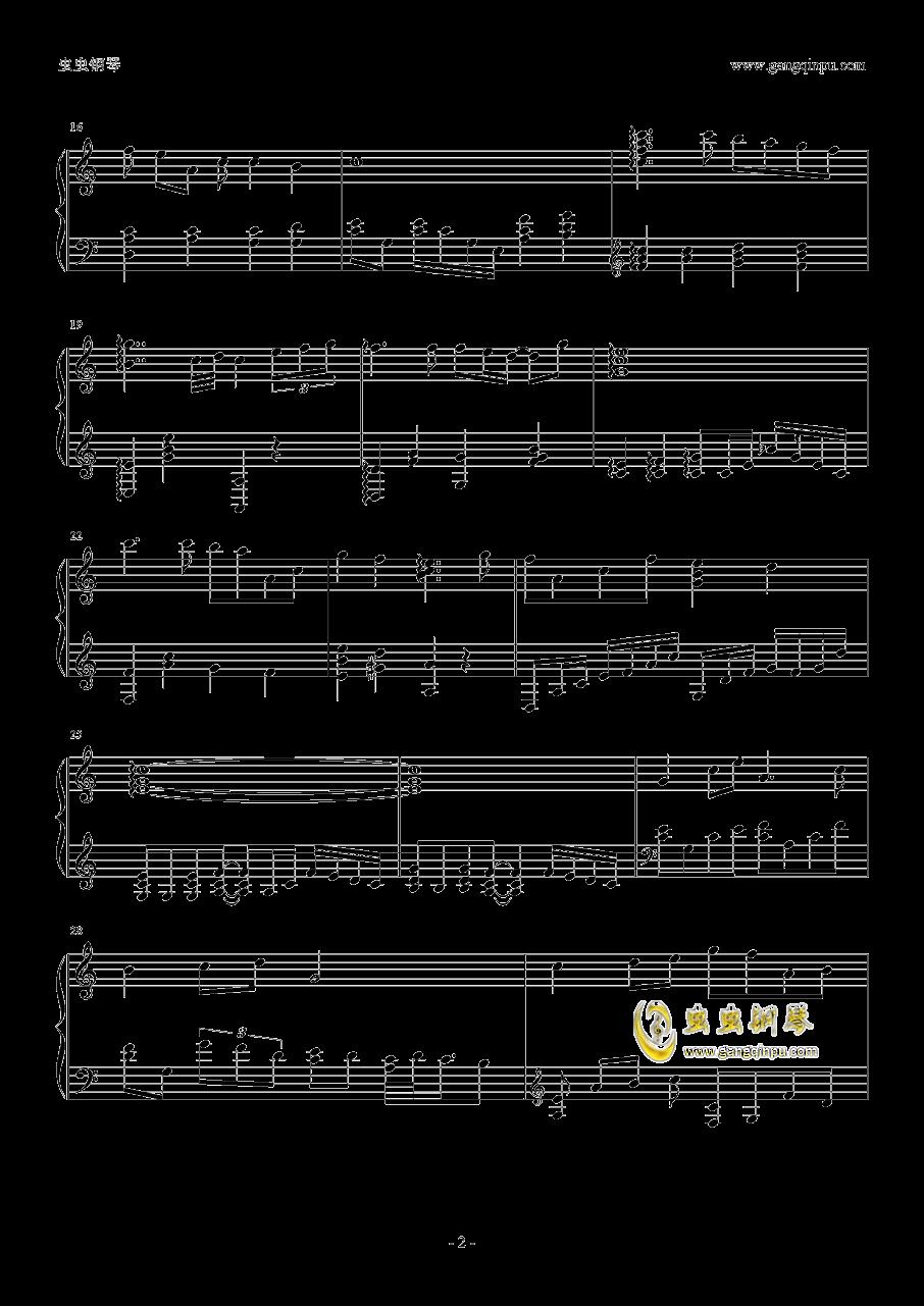 最好的未来童声二重唱的谱子-刘若英的 最好的未来 哪里下载