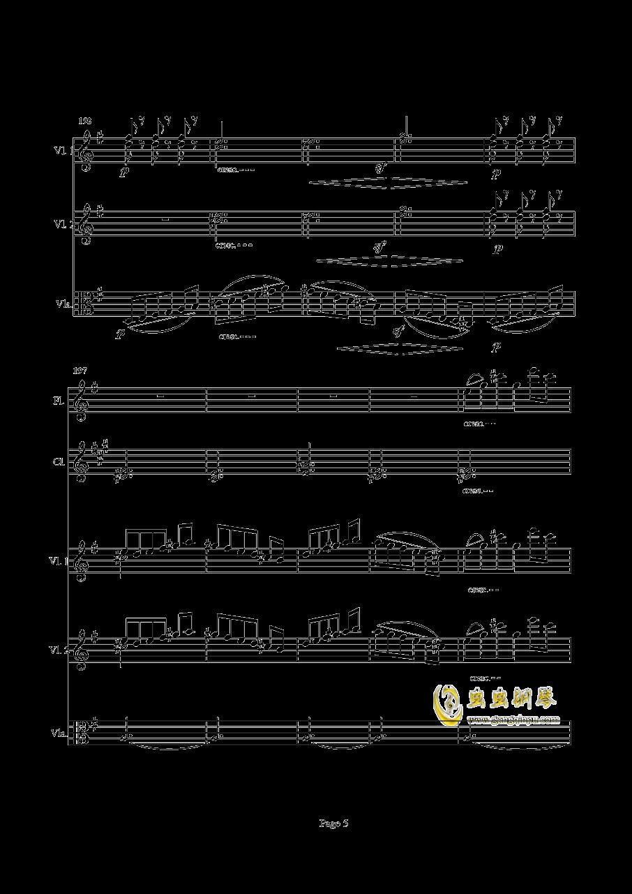 >> 名人名曲 >> 贝多芬-beethoven >>奏鸣曲之交响(第25首-Ⅰ)