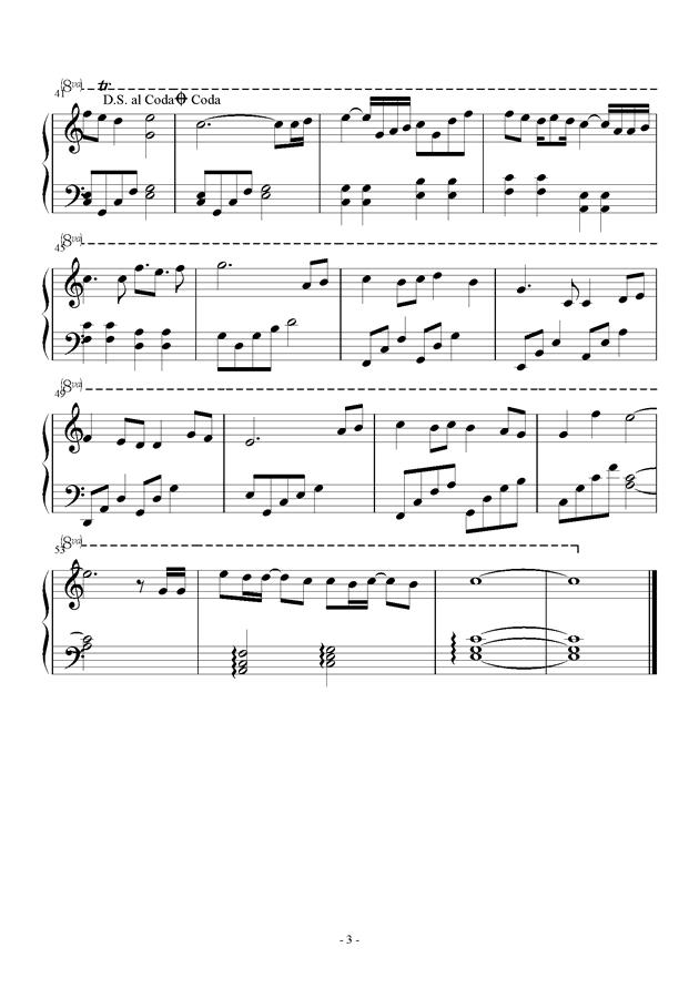 虫虫钢琴 钢琴谱 >> 华语乐队组合 >> tfboys >>凯源原创 亲爱的亲爱