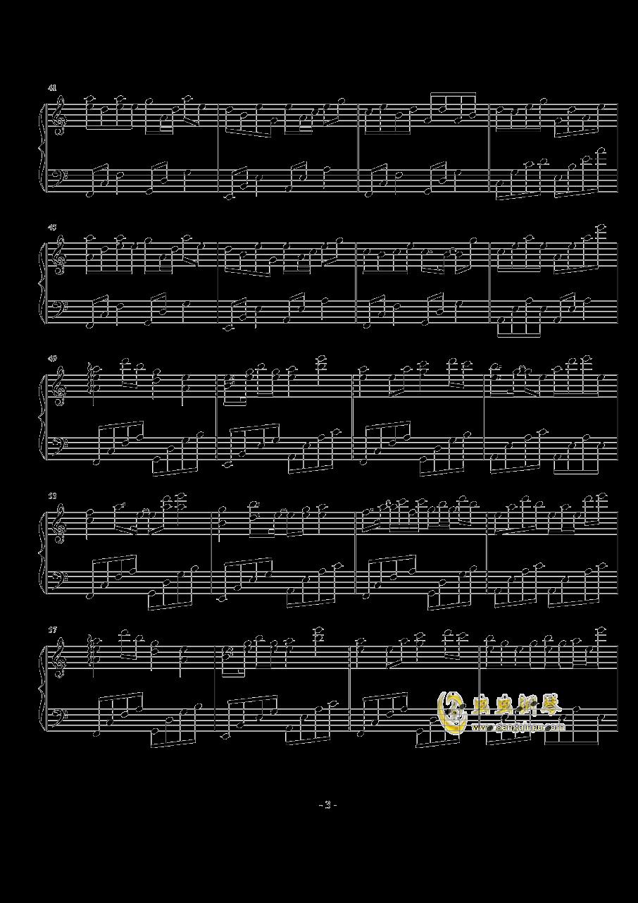 欧美男�yg�Y��*���n_空想幻灭,空想幻灭钢琴谱,空想幻灭C调钢琴谱,空想幻灭钢琴