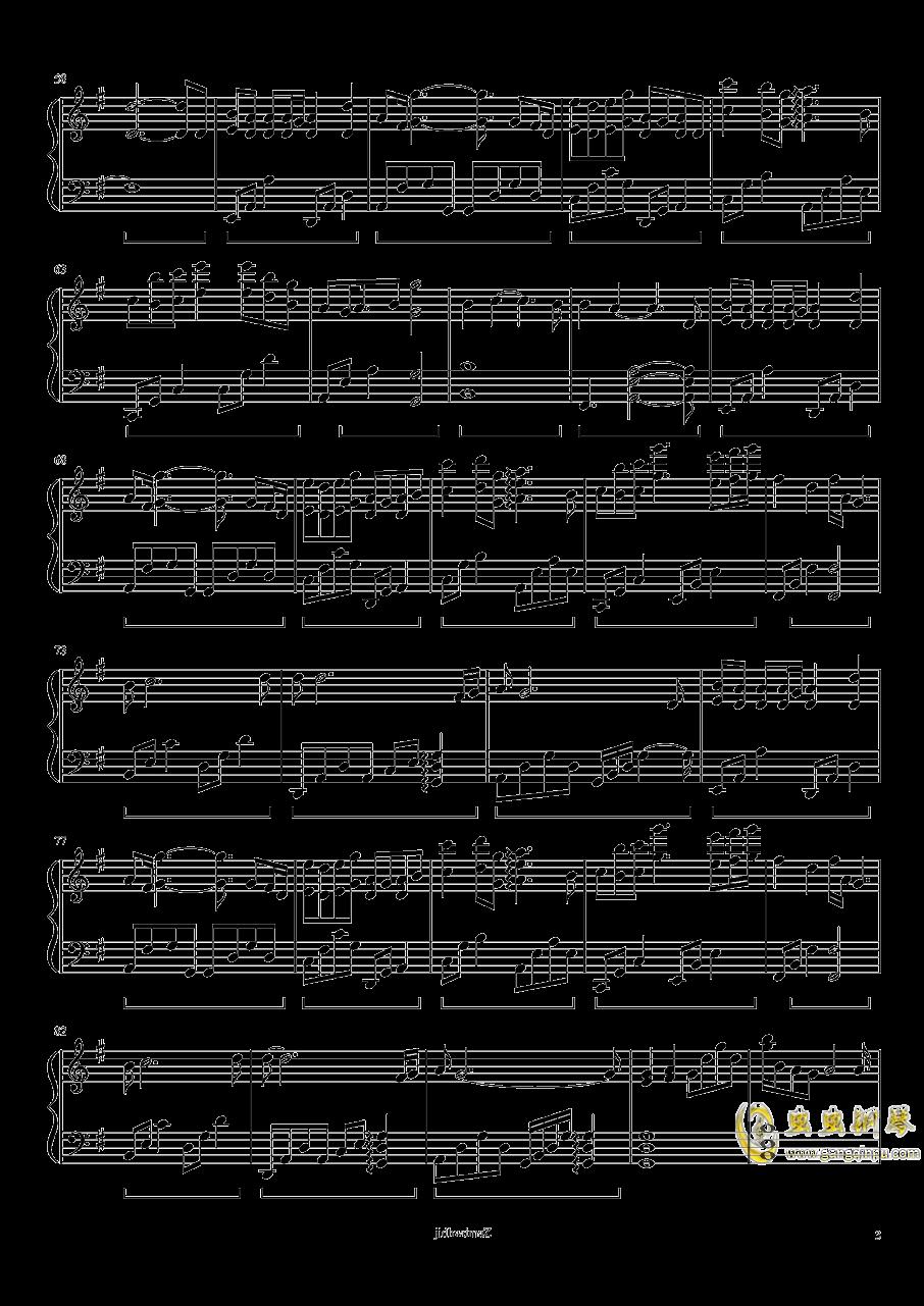 光遇溯曲谱_光遇钢琴溯曲谱