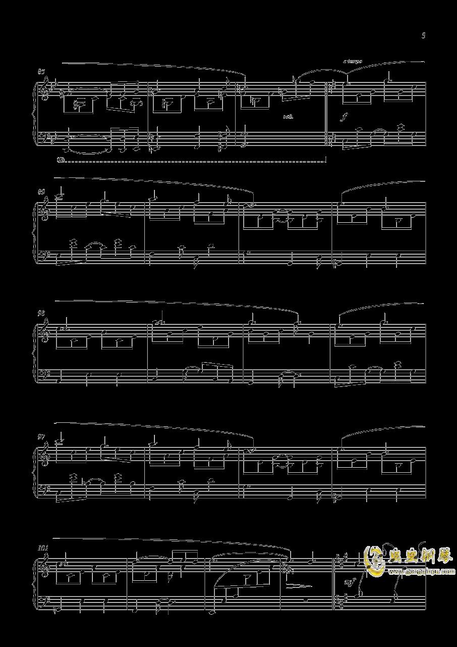 林海桃夭曲谱_林海的琵琶语古筝曲谱